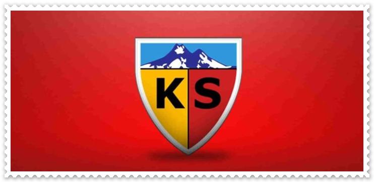 Kayserispor futbol
