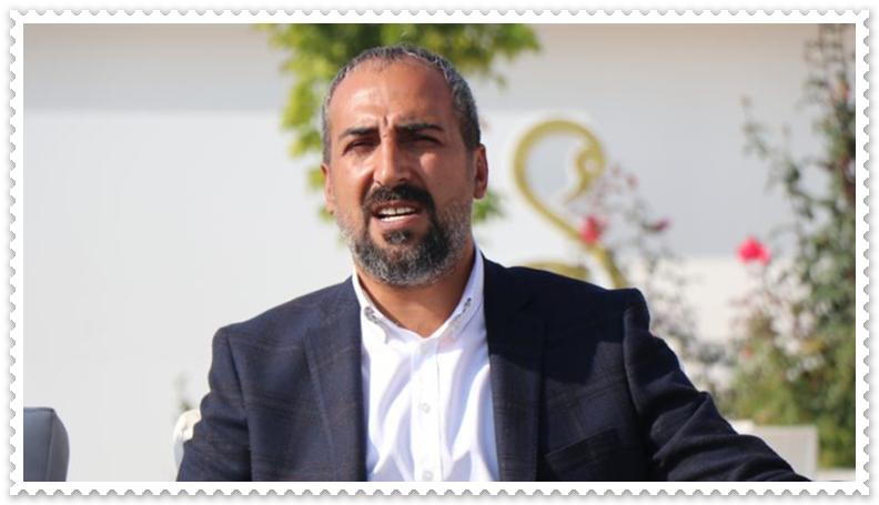 Kayserispor As Başkanı Mustafa Tokgöz