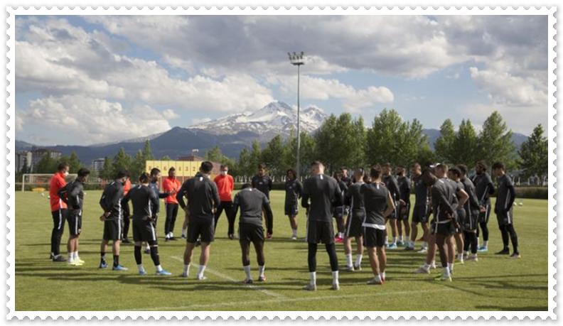 Kayserispor futbol takımı